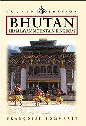 Bhutan: Himalayan Mountain Kingdom (Odyssey Guides)