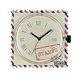 S.T.A.M.P.S. Stamps Horloge cadran Stamps 104828