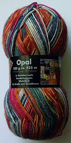 opal-lana-para-calcetines-hundertwasser-i-die-strasse-zum-sozialismus