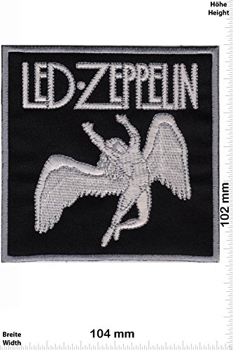 Parches   Led Zeppelin   HQ   Música  Led Zeppelin