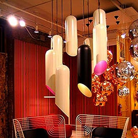 NabothT kreative Kunst der dekorativen Aluminium restaurant Kombination lampe Nachttischlampe Flur der Flur leuchten das Treppenhaus Kronleuchter hell ihr Leben