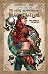 Legenderry Red Sonja par Andreyko