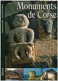 Monuments de Corse