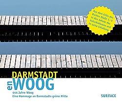 Darmstadt en Woog- Eine Hommage an Darmstadts grüne Mitte