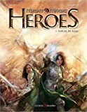 Might & Magic Heroes, Tome 1 : Soeurs de sang