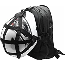 Motorcycle Backpack - Cycling Helmet Storage, Hiking Helmetcatch Bag, Waterproof Large Capacity Motorcycle Helmet