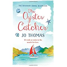 By Jo Thomas The Oyster Catcher [Paperback]