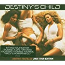 Destiny fulfilled (inclus 1 DVD) [Bonus] [Live]