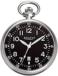Regent P62–Taschenuhr Herren