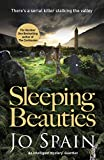 Sleeping Beauties: (An Inspector Tom Reynolds Mystery Book 3)