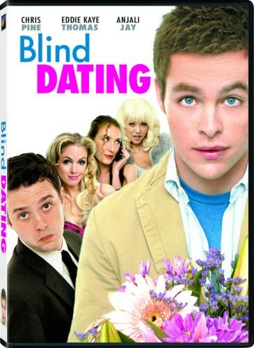 Blind Dating by Chris Pine (Dvd-chris Pine)