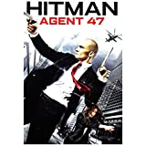 Hitman: Agent 47 [DVD] [Region 2] (English audio) by Angelababy
