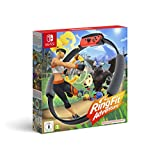 Ring Fit Adventure pour Ninten...
