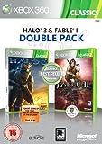 Microsoft Halo 3 and Fable II - Double Pack (Xbox 360) [Edizione: Regno Unito]
