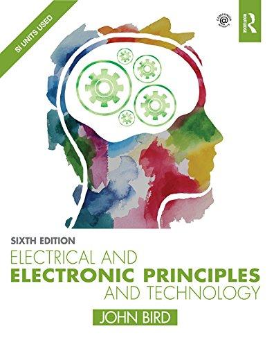 Electrical and Electronic Principles and Technology (English Edition) por John Bird