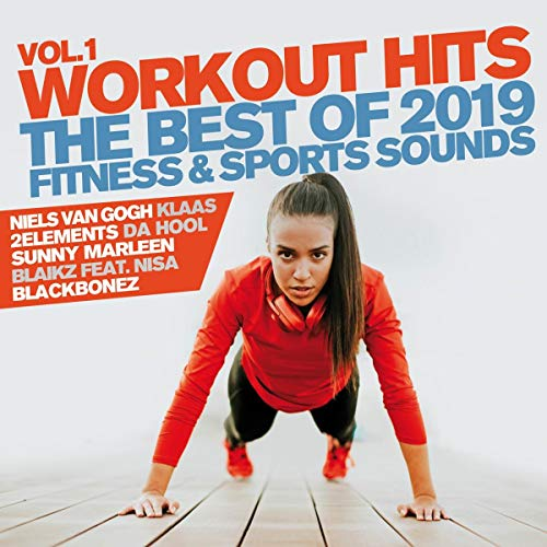 Preisvergleich Produktbild Workout Hits Vol. 1 - The Best Of 2019 Fitness & Sports Sounds