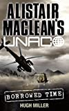 Borrowed Time (Alistair MacLean's UNACO)
