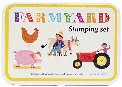 gnu-alain-gree-button-books-farmyard-stamp-set