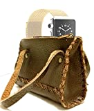 fashion carrying bag protective case for apple smart watch, pepple, fitbit blaze smart watch surge charge hr flex, misfit shine, samsung gear fit smart watch