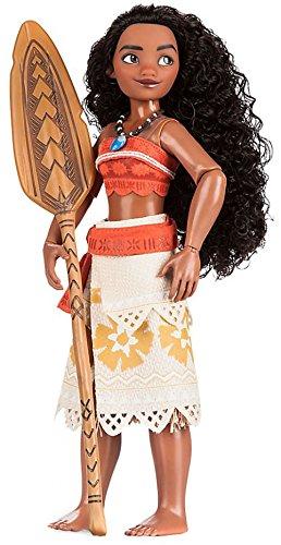 Disney Moana Classic Doll - 11'' by Disney