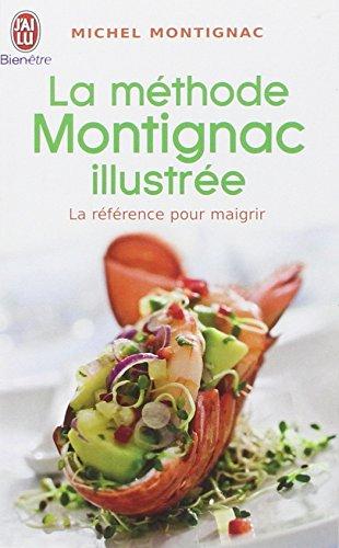 La mthode Montignac illustre