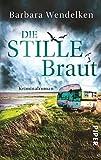 Die stille Braut: Kriminalroman (Martinsfehn-Krimis, Band 2)