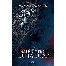 La malédiction du jaguar: Entre ses griffes, T4