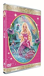Barbie - Fairytopia : Mermaidia