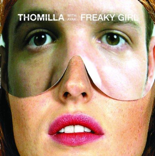 Freaky Girl (Freaky Girl (Single Edit))