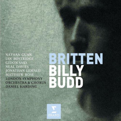Billy Budd: Boy! - Yes sir! (Vere/Boy)