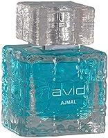 Ajmal Avid By Ajmal Eau De Perfume For Men, 75 Ml