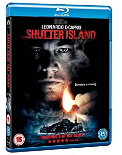 Shutter Island [Blu-ray] [2010] [Region Free] (B003E47G3S) | Amazon Products