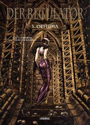 Regulator 3: Ophidia