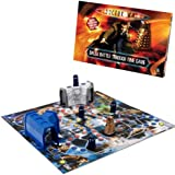 Doctor Who Dalek Battle Through Time Game