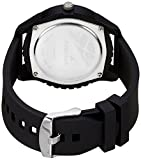 Fastrack Casual Analog Silver Dial Men's Watch -NJ3114PP02C