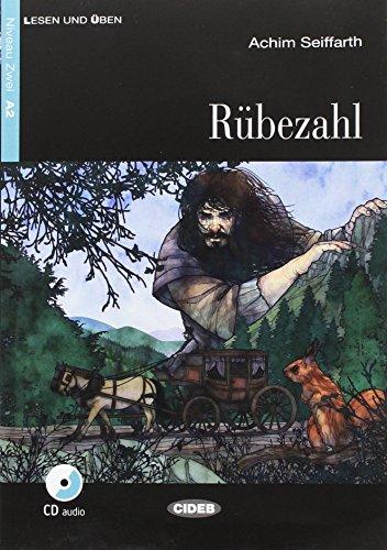 Rübezahl. Livello A2. Per le Scuole superiori. Con CD-Audio