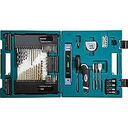 Makita D-31778 Bohrer-Bit-Set 104-tlg.