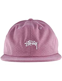 5d39a87bbc7 Amazon.co.uk  Stussy - Hats   Caps   Accessories  Clothing