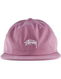 f1d8e35b5d7 Amazon.co.uk  Stussy - Hats   Caps   Accessories  Clothing