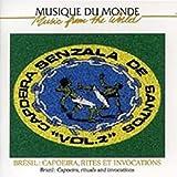 """Afficher """"Brésil, Capoeira, rites et invocations"""""""