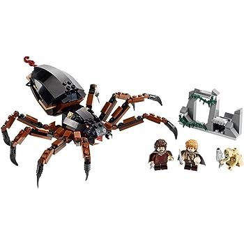 LEGO LofTR/Hobbit 9470 - L'attacco di Shelob