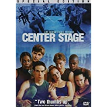 Center Stage (Ws Spec) [DVD] [2000] by Amanda Schull