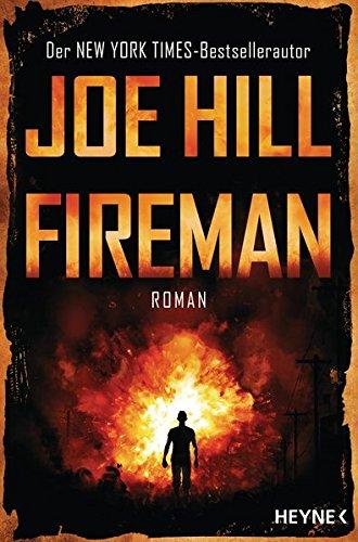 Hill, Joe: Fireman