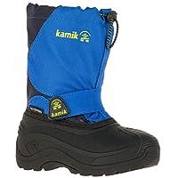 Kamik Snowfox Kids Boots Blue