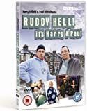 Ruddy Hell! It's Harry and Paul: The Complete Series 1 [DVD] [2007]