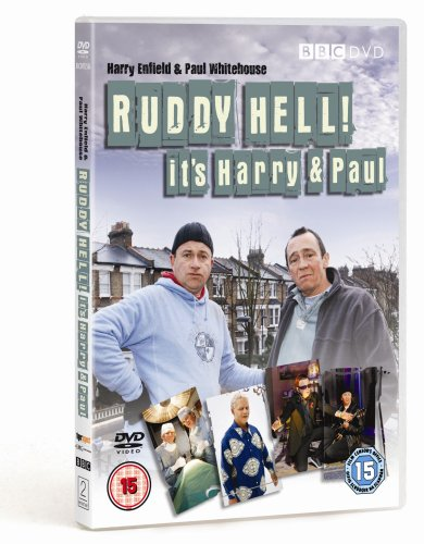 Ruddy Hell - It's Harry And Paul - Series 1 [UK Import]