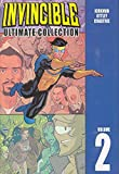 Invincible: Ultimate Collection Volume 2 (Hardcover)