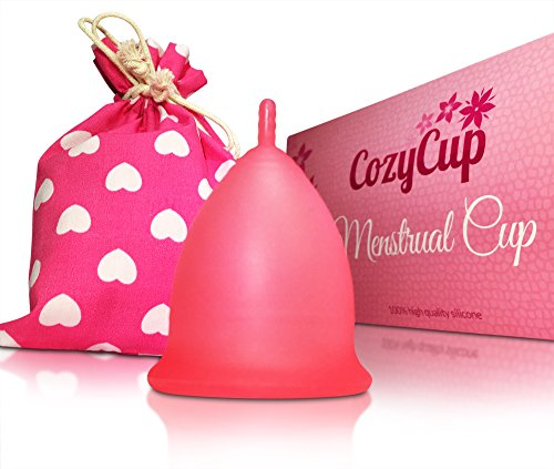 CozyCup Classic Menstruations Kappe thumbnail