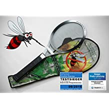 Insekten Schröter 7901 Elektrische Fliegenklatsche