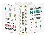 Un prénom de héros et d'héroïne - Dictionnaire des plus beaux prénoms inspirés de la littérature...